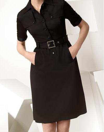 Tory henne dress