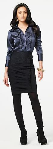 Ziva blouse