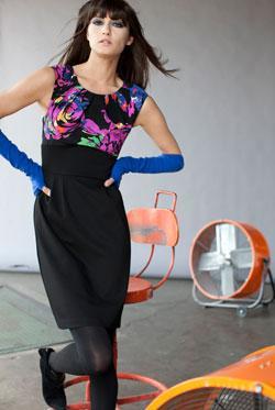 Trina Sarafina 2 Dress