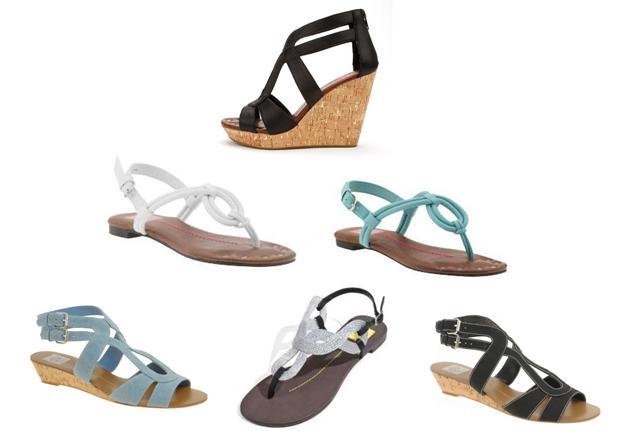 DV Shoe Pyrmid