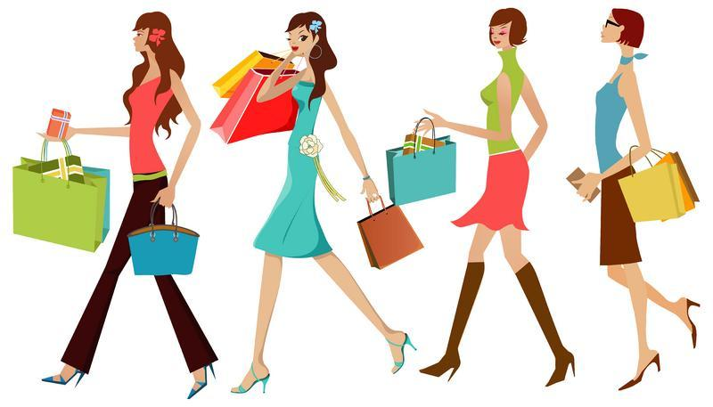 Girls Shopping-Referal Program