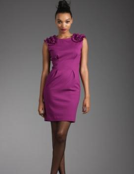 Trina Turk Fitzgerald Dress