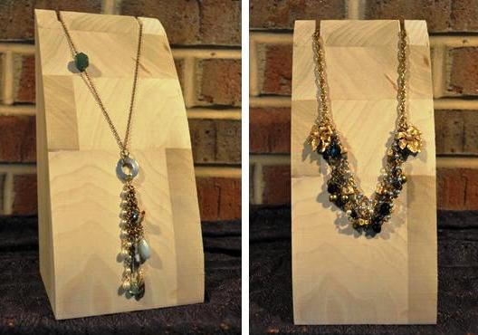 C2g2 necklaces