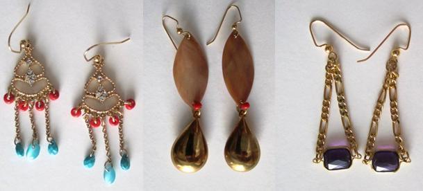C2g2 earrings